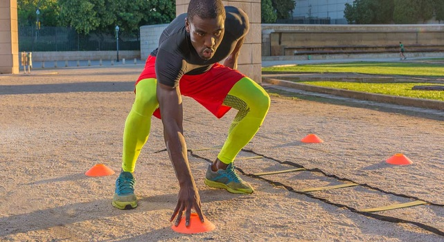 مهارتهای حرکتی که در بسکتبال زیاد استفاده می شوند!