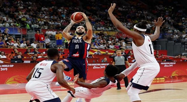 نکات تکنیکی برای عملکرد بهتر در بازی بسکتبال